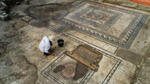 Находка, тайный мир, ученые, археологи, под землей, вся правда, подробности, общество, бактерии