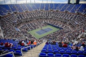ангелина калинина, теннис, us open