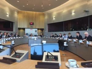Брюссель, газовые переговоры, Украина, Россия, еврокомиссия, политика, экономика