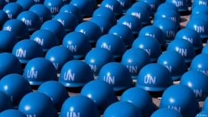 Украина, Донбасс, АТО, Юрий Бутусов, ООН, Миротворческая миссия, Владимир Путин, Ангела Меркель