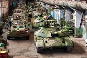 вооружение Украины, модернизация, военная помощь ЕС и США, НАТО, сотрудничество, конфликт на Донбассе