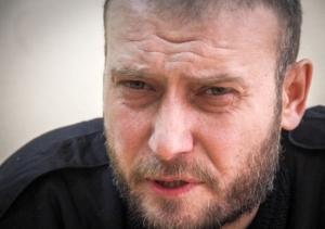 Донецк, АТО, Ярош, Правый сектор, боевики, танк, убиты