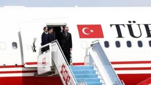 Турция, Реджеп Эрдоган, Польша, визит Эрдогана в Польшу, политика