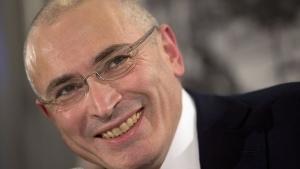 """Ходорковский, онлайн-форум, """"Открытая Россия"""", Россия"""