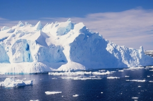антарктида, космос, нло, ледник, общество