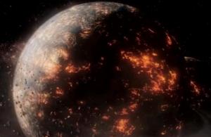 новости, космос, Земля, планета, апокалипсис, Нибиру, Планета Х, угроза, вторжение, портал, свидетельство очевидцев, видео, кадры, звезда смерти