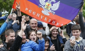 юго-восток Украины, ЛНР, Луганск, юго-восток Украины, ДНР, общество, Донбасс