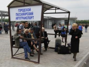 юго-восток, Донбасс, Донецк, Донецкая республика, АТО, ДНР, Захарченко, правила, перевозки пассажиров, общество