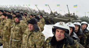 украина, армия, резерв, политика