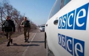 Донбасс, Луганск, Донецк, ДНР, ЛНР, боевики, оккупанты, ОБСЕ