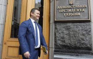 Украина, политика, зеленский, офис, банковая, богдан