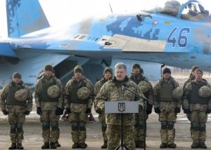 новости, Украина, армия, ВСУ, десантно-штурмовые подразделения, Порошенко, передислокация, граница с РФ