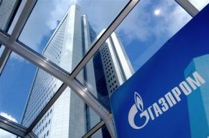 Газпром, Украина, газ, хранилища