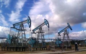 нефть, цена, падение