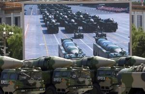 новости мира, Пекин, парад в Пекине, новейшая военная техника