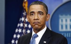 Обама, конгресс, США