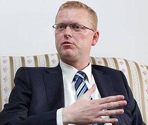 новости украины, международная конференция в поддержку украины, павел белобрадек, евросоюз