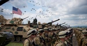 """НАТО, Trident Juncture 2018, """"Единый трезубец 2018, новости, Норвегия, США, военные учения, Атлантика"""