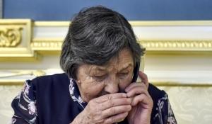 украина, савченко, россия, тюрьма, порошенко, мать савченко, фото