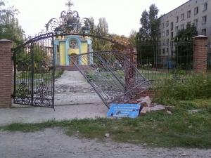 Донецк, 7 августа, обстрел, список разрушений, АТО