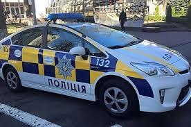 ДТП, Харьков, ВАЗ, 4 мая, патруль