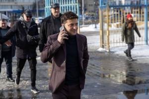 Владимир Зеленский, политика, новости, Украина, рейтинг, выборы, Коломойский