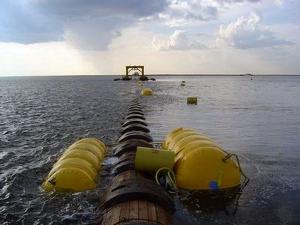 южный поток, крым, черноморнефтегаз