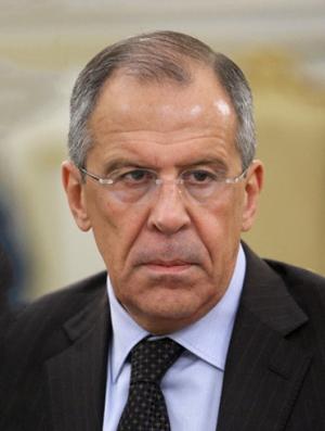 Лавров, МИД РФ, контроль над границей, боевики, конфликт на Донбассе