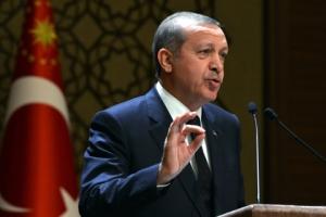 Эрдоган, ЕС, Турция, вступление