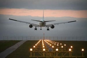 трагедия, аэропорт, экстренная посадка, пассажир, смерть