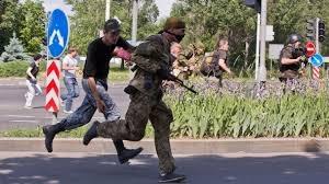 СНБО, Юго-восток Украины, происшествия, Донецк, АТО