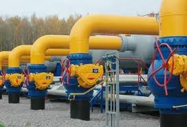 Газ, предоплата объемы, сократили, трое, Газпром, покупка