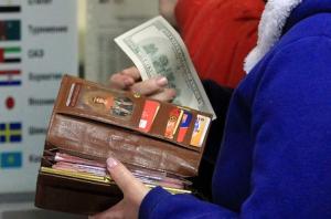 курс валют, экономика, гривна, нбу, украина, доллар