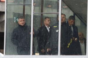 киев, мост, захват, взрывчатка, требование, полиция