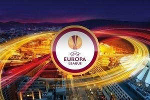 лига европы, общество, спорт, футбол, жеребьвка