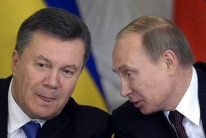 путин, янукович, майдан, запад, политика, россия, украина