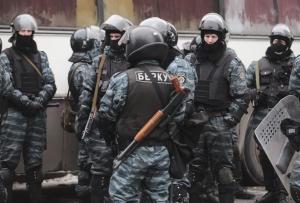 """""""Беркут"""", Митинги, Революция Достоинства, Белоруссия"""