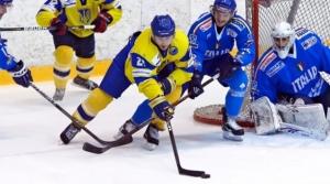 хоккей, Украина, Южная Корея, Варивода, Захарченко, расписки, матч, Чемпионат мира по хоккею