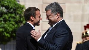 всу, украина, новости украины, армия украины, новости политика, франция, макрон, посол франции в украине, киев, хмельницкий, город хмельницкий