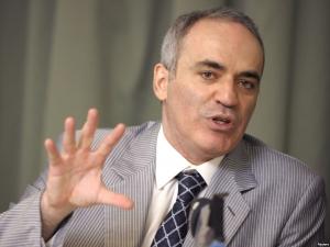 Путин, Каспаров, Минск, захват