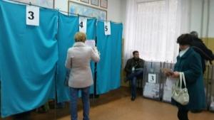 запорожье, местные выборы 2015, результаты голосования, политика