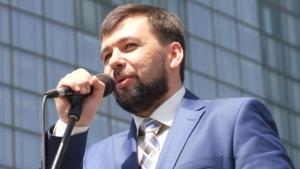выборы в днр и лнр, пушилин, политика, донбасс, юго-восток украины, днр