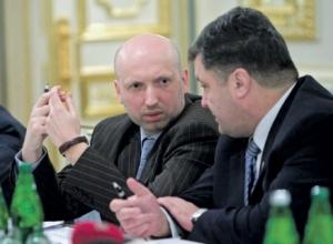 Рада ,Порошенко, Турчинов, Яценюк, отставка