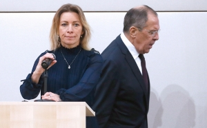 Сергей Лавров, МИД России, новости, Россия, Украина, Донбасс, ФРГ, Мюнхенская конференция