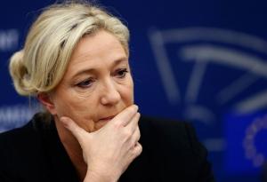 франция, политика, путин, европарламент, ле пен
