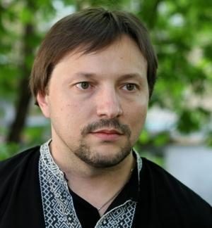 Украина, Юрий Стець, СМИ, интернет, информационная война, политика, общество