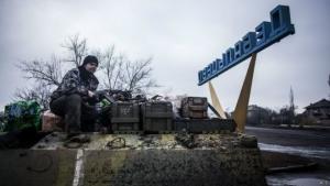 дебальцево, днр, тымчук, ато, армия украины, происшествия, восток украины