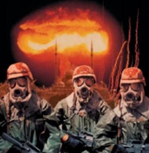 восточная Украина, АТО, Донбасс, США, Россия, ядерное оружие