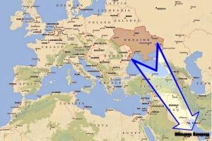 безвиз, оаэ, саудовская аравия, катар, кувейт, украина, мид украины, климкин, персидский залив