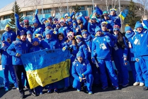 украина, россия, агресия, брынзак, биатлон, скандал, спорт